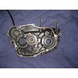 Carter moteur KX 500 de 1987