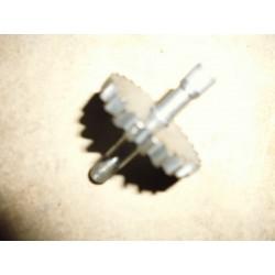 Axe pompe HVA 250