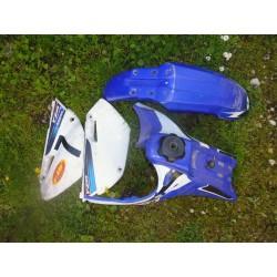 Reservoir kit plastiques YZ 85 de 2008