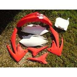 Plastiques crf 250 de 2012