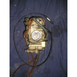 Carbureteur RMZ 250 de 2004