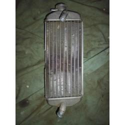 Radiateur Sherco 450