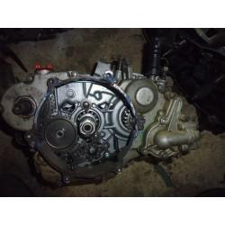 Bas moteur KX 125 de 1990