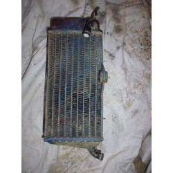Radiateur CR 125 de 1985