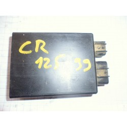 Boitier CDI CR 125 de 1999