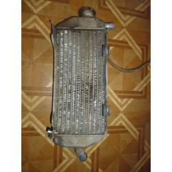 Radiateur RM 125 de 2006
