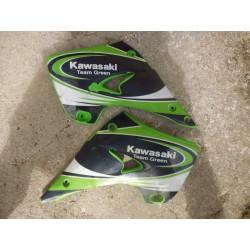 Ouies KX 250 de 2003