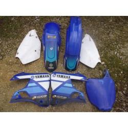 Kit plastiques YZ 250 de 2000