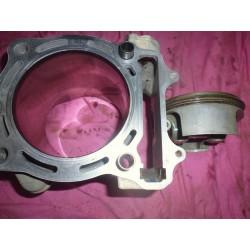 Cylindre RMZ 450 de 2008