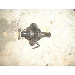Axe de kick 450 FSE de 2002
