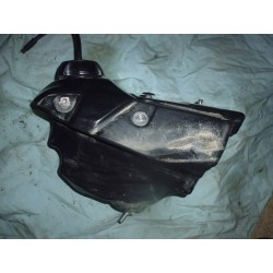 Reservoir CRF 250 de 2004