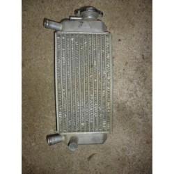 Radiateur CRF 250 de 2007