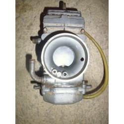 Carburateur yz 125 de 1986