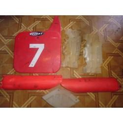 Kit plastiques CR 125 de 1993