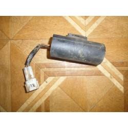Condensateur 250 te de 2004