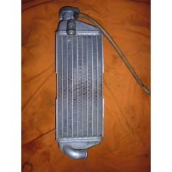 Radiateur 250 gs de 1995