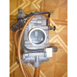 Carburateur 400 exc 2010