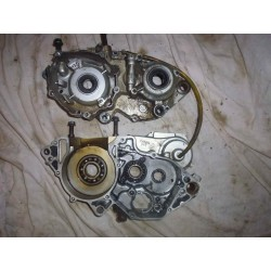 Carters moteur YZ 250 de 1990