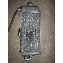 Radiateur YZ 125 de 2000
