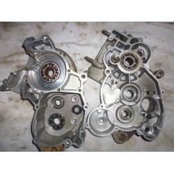 Carters moteur TM 125 mx de...
