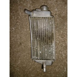 Radiateur CRF 450 de 2007