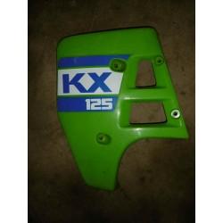 Ouie kx 125 de 1989