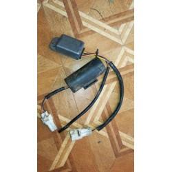 Condensateur rectifier RM 250