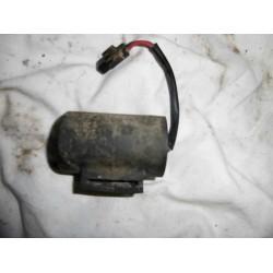 Condensateur HVA 250 TC de...