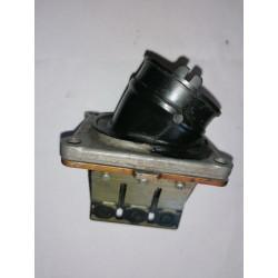 Pipe clapets CR 125 de 1999