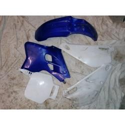 Kit plastiques YZ 80 de 1999