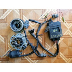 Allumage Kx 125 de 2000