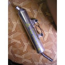 Silencieux TM 125 de 2003
