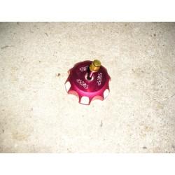 Bouchon alu CRF 250 de 2004