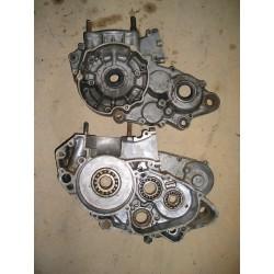 Carters moteur RM 250 de 1991