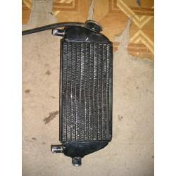Radiateur KX 125 de 1996