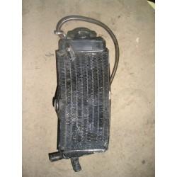 Radiateur CR 125 1993