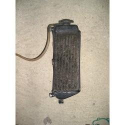 Radiateur yz 250 de 1998