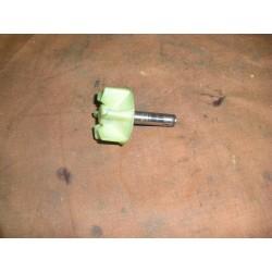 Axe pompe LTR 450