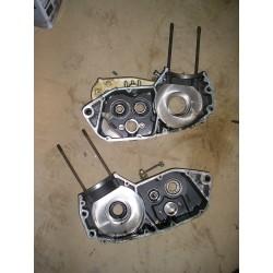 Carters moteur TE 350 de 1995