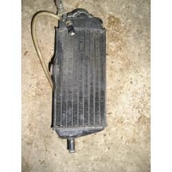 Radiateur CR 125 de 1988