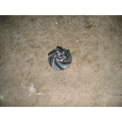 Helice pompe CRF 250 de 2007