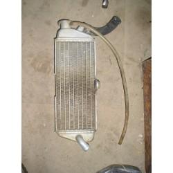 Radiateur 125 GS de 1996