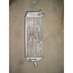 Radiateur RM 125 de 1999
