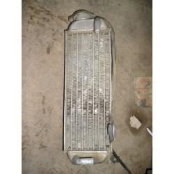 Radiateur CR 85 de 2003