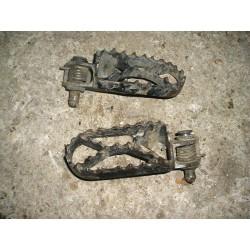 Cale pieds 125 mx de 2005