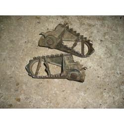 Cale pieds RM 85 de 2006