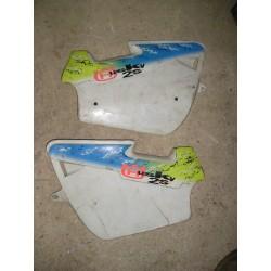 Cache laterale HVA 250 de 1996