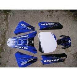 Kit deco neuf YZF 250 450 de 2004
