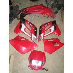 Plastiques Gas 450 de 2003