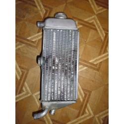 Radiateur YZ 125 de 2004